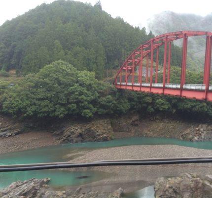 遠方引越し奈良の風景