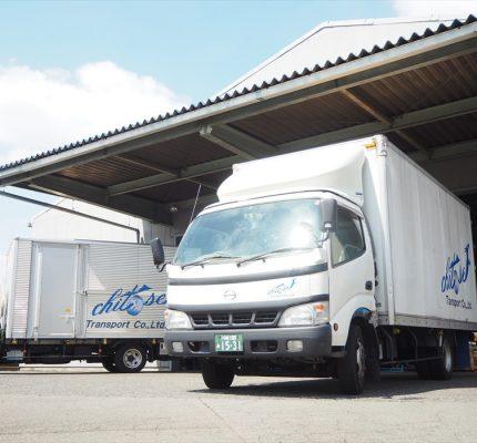 神奈川保管倉庫