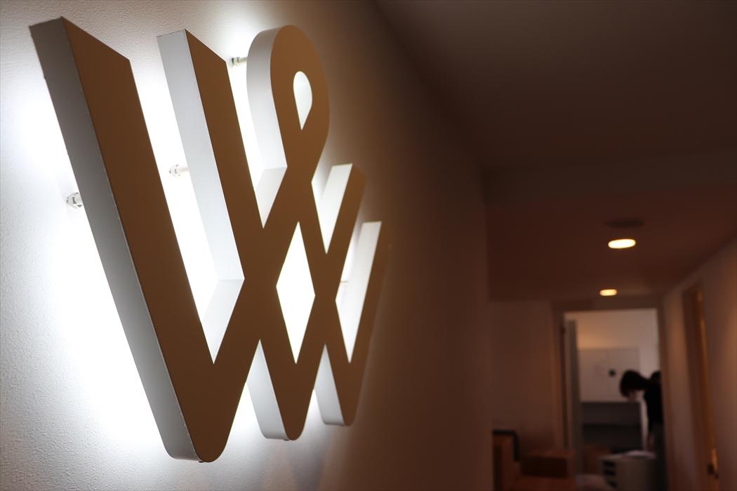 ワードビレッジのロゴ