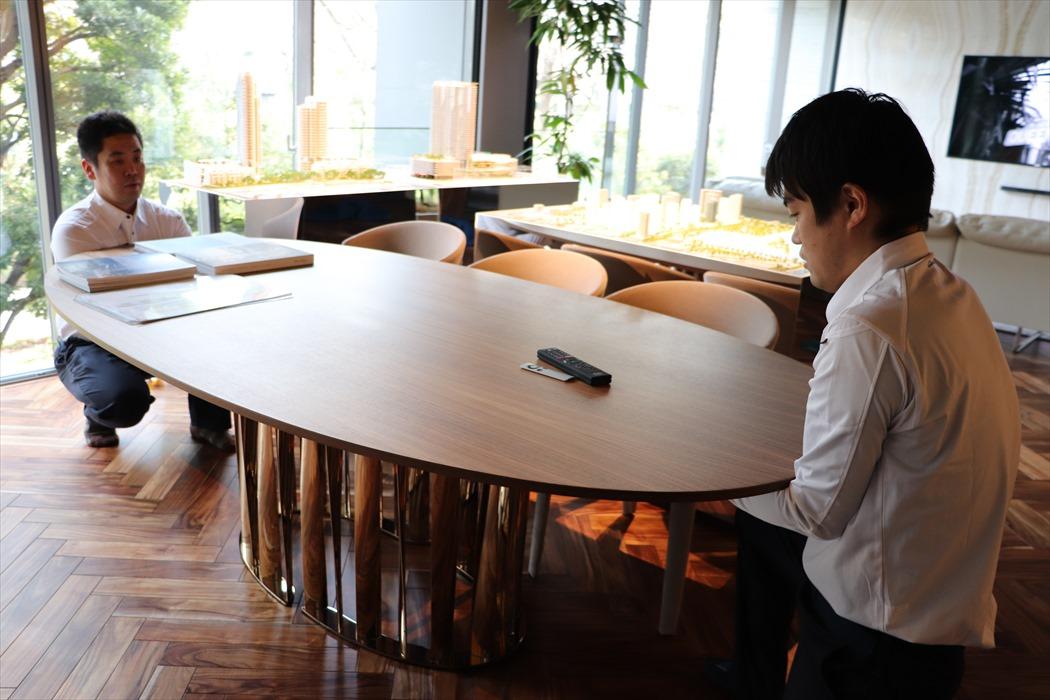 BOBOLIボボリ テーブル