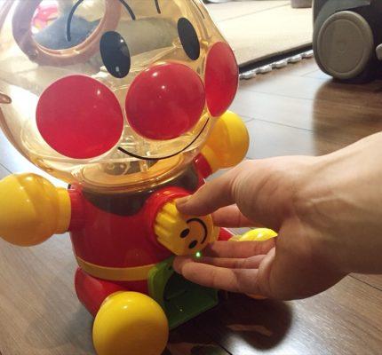 おもちゃ修理