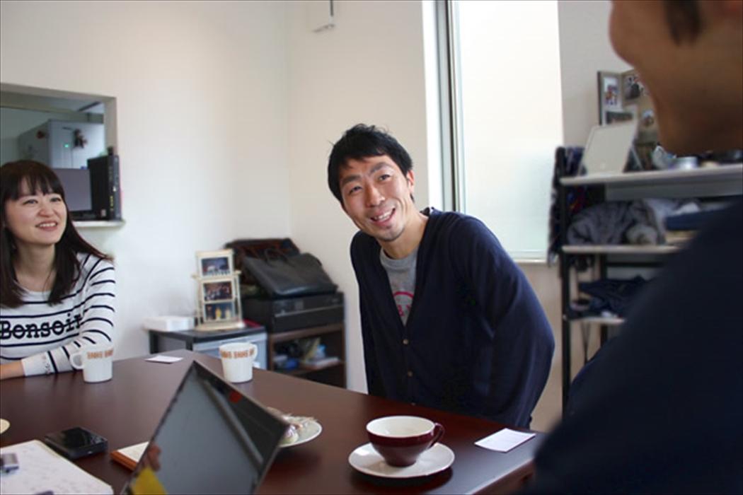引越保管サービスご利用の玉森様インタビュー.1