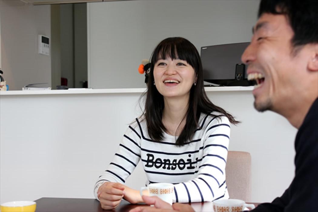 引越保管サービスご利用の玉森様インタビュー.12
