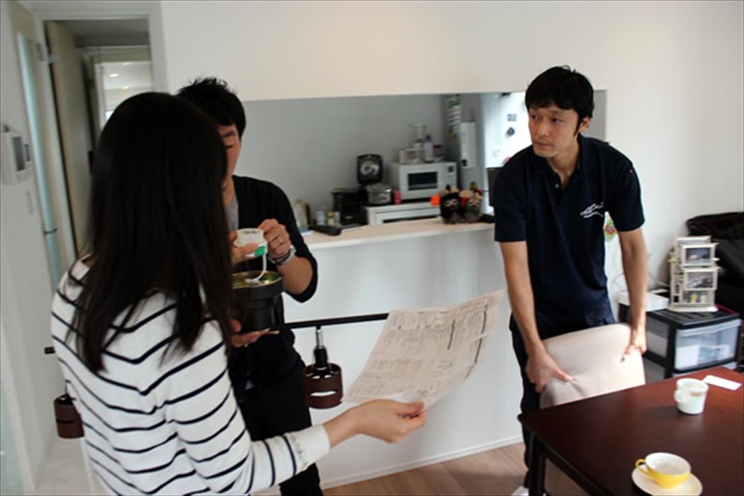 引越保管サービスご利用の玉森様インタビュー.20