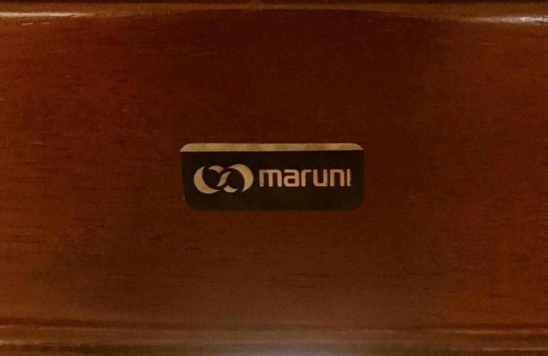 マルニ木工のロゴ