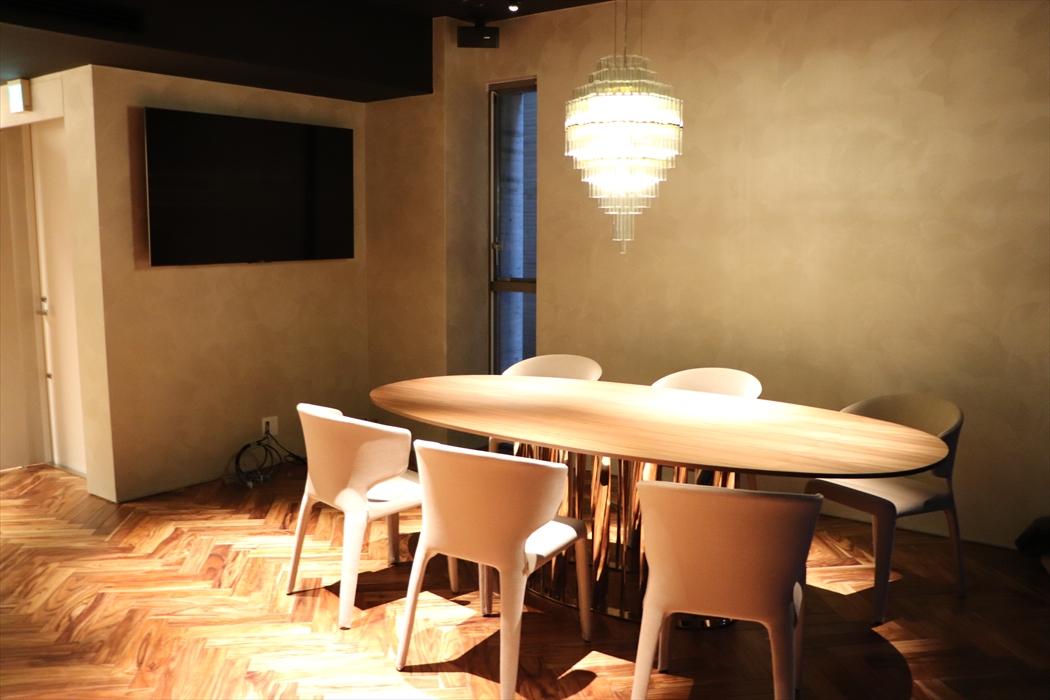 カッシーナBOBOLIボボリ テーブル