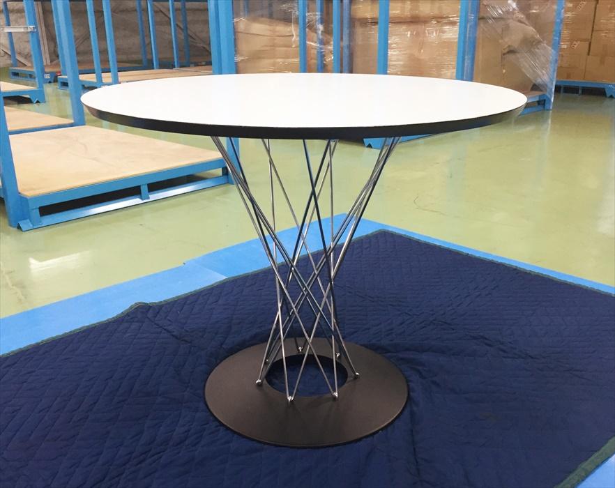 イサム・ノグチダイニング(サイクロン)テーブル