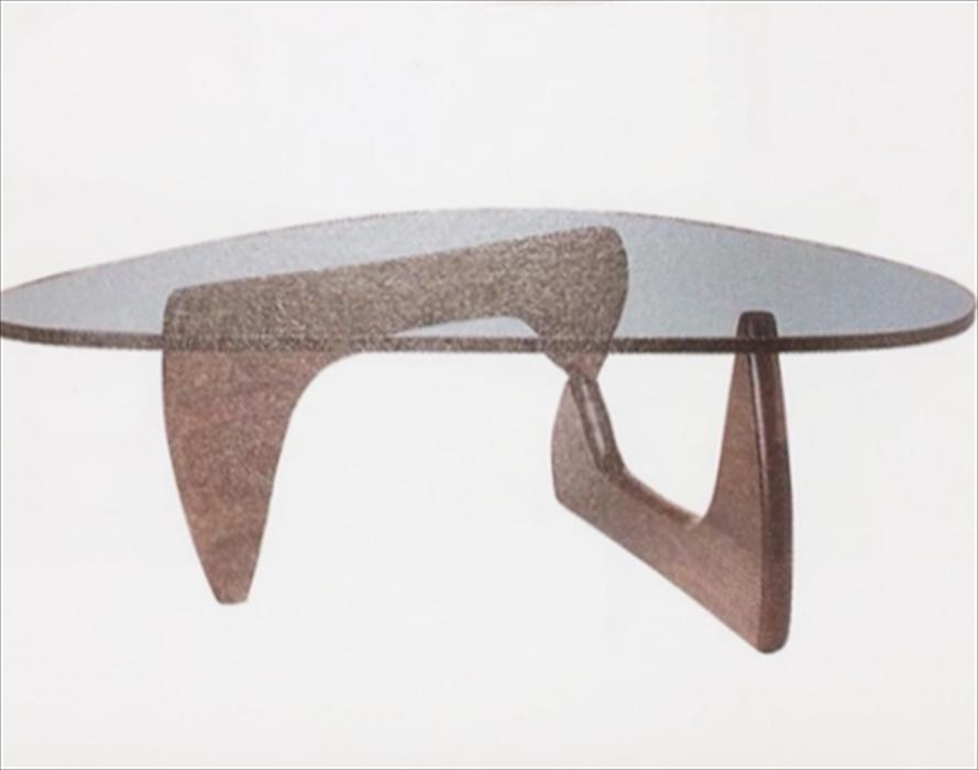 イサム・ノグチ:コーヒーテーブル