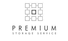 プレミアムストレージサービスのロゴ