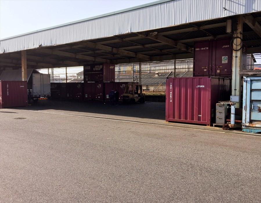 貨物ターミナル.2