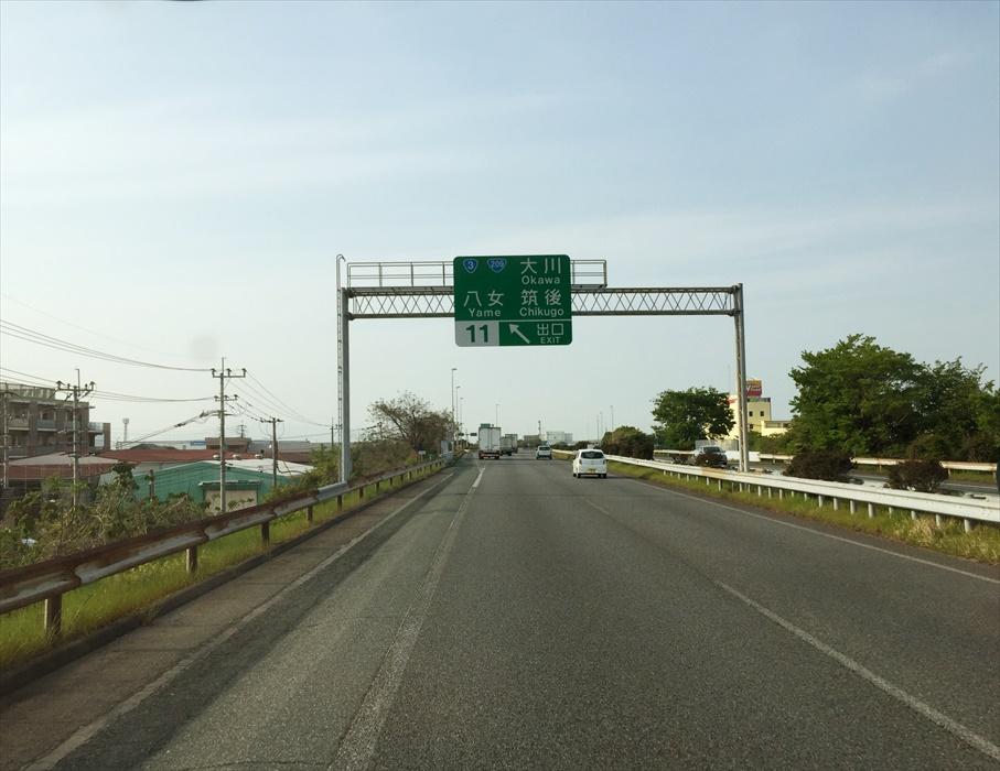 引っ越し道中景色.4