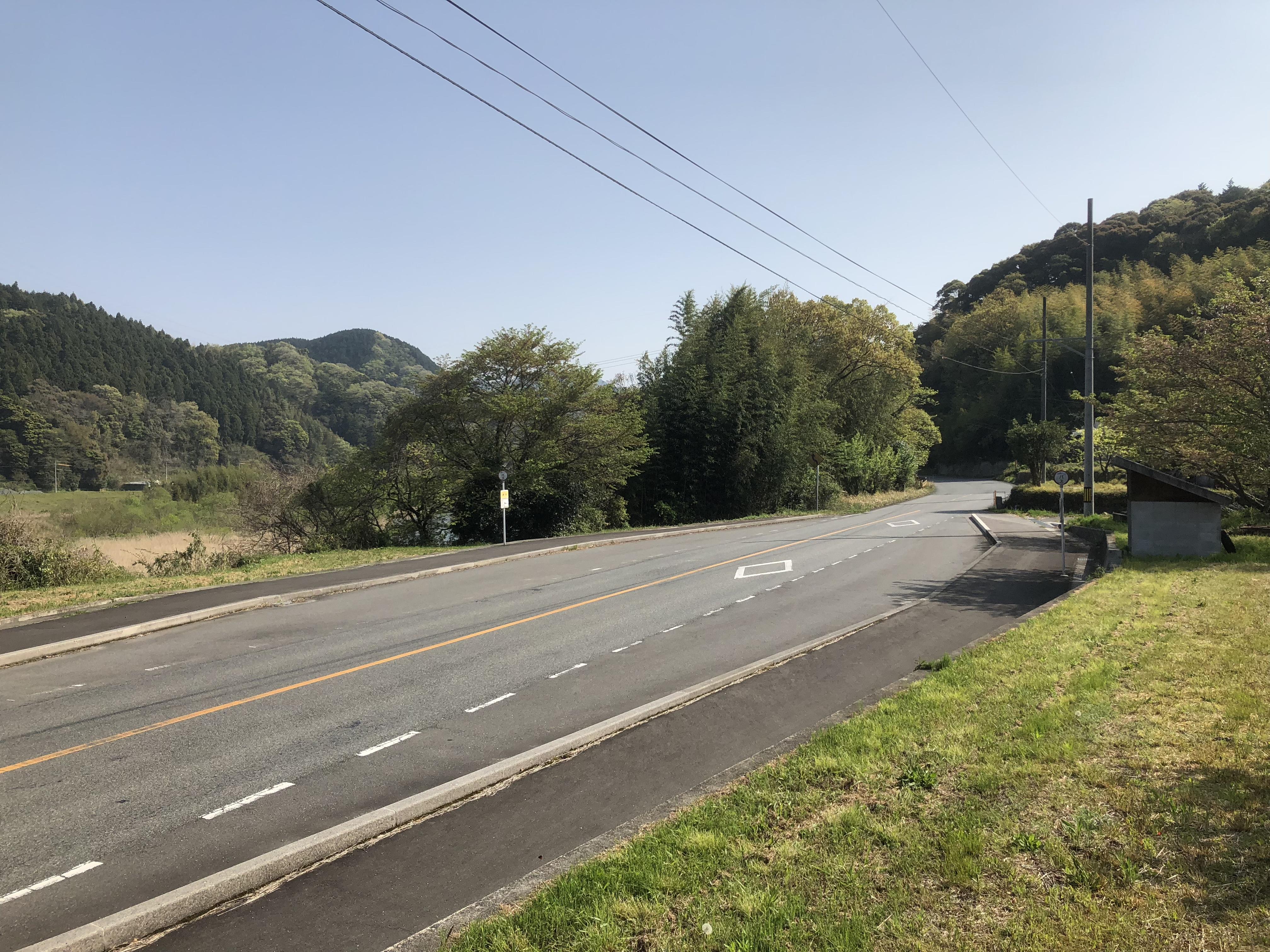 山口県の田園風景.1