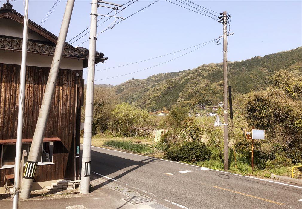 山口県の田園風景.2