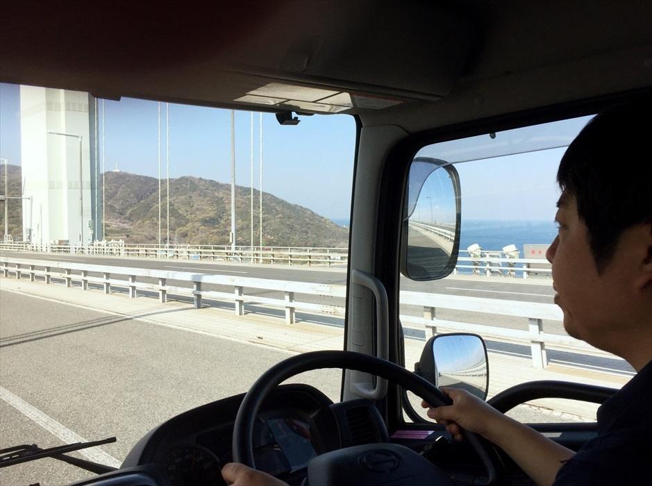 ドライバー写真