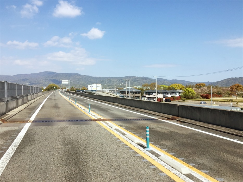 四国内高速