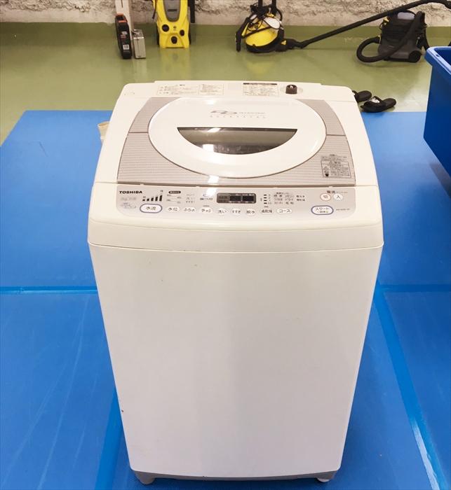 代替洗濯機