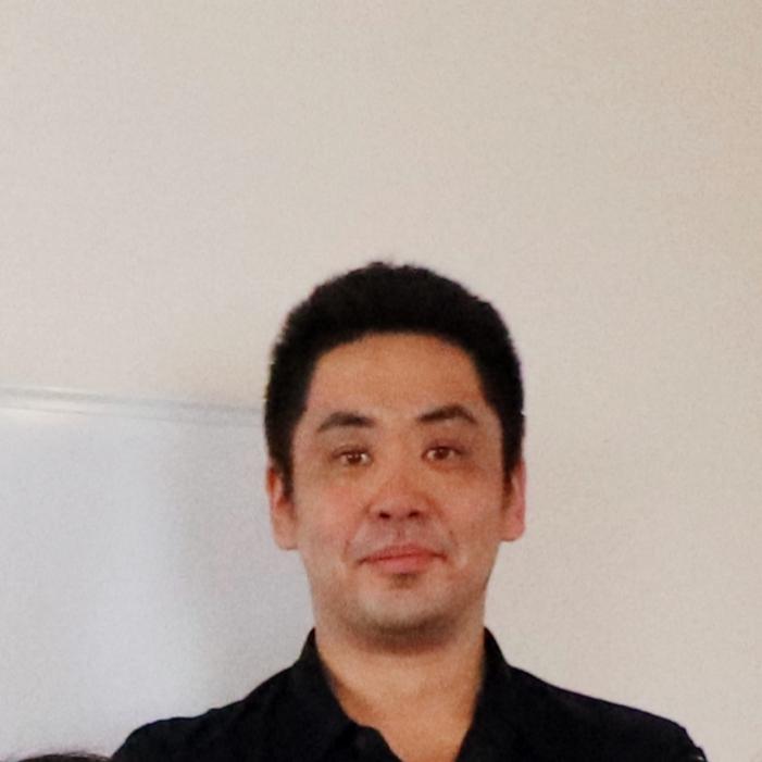 スタッフ松本