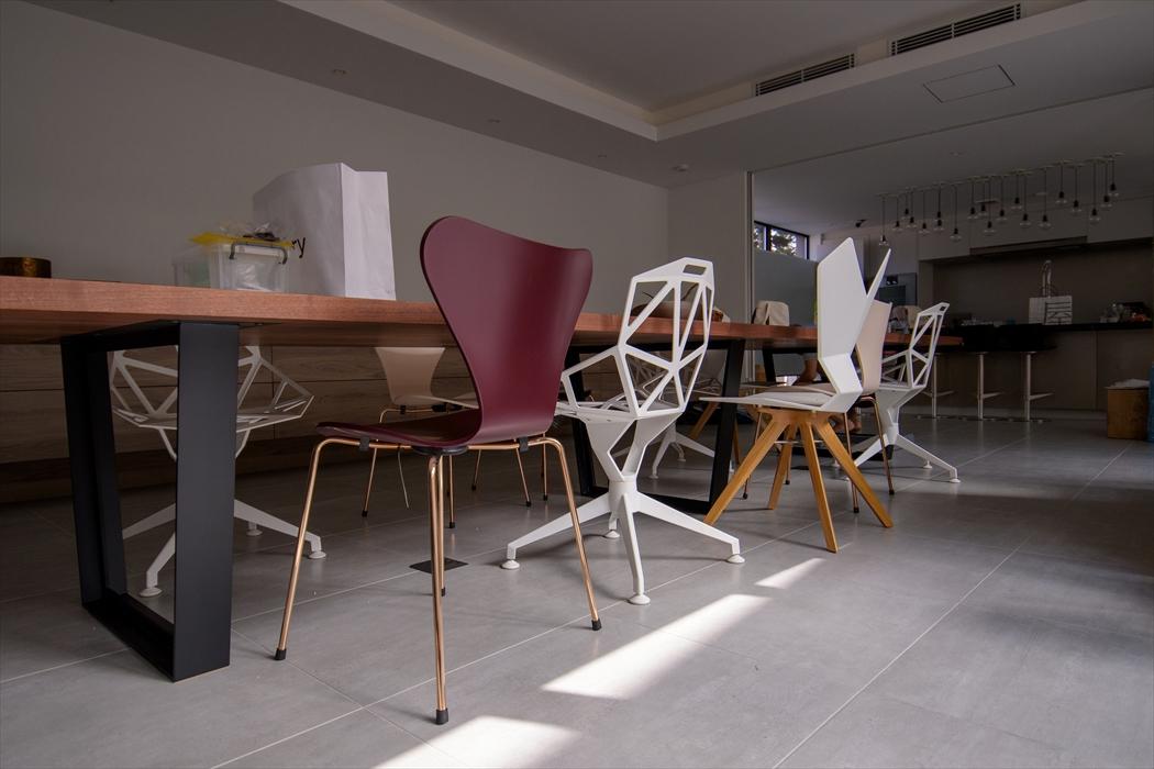 取り扱った価値あるデザイナーズ家具