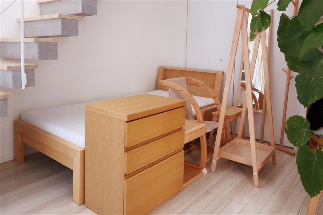 カリモク家具の写真.2
