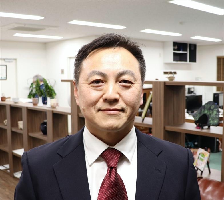 スタッフ内ケ埼