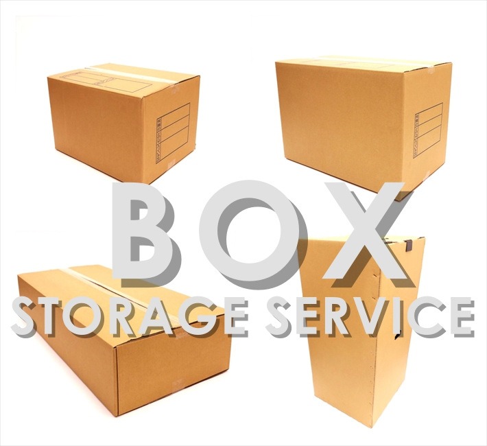 box-storage