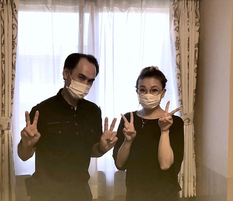 荷物お預かり便(引越(運搬)保管)のお客様記念撮影.26